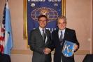 20150924 - nuovo socio Piero Medri