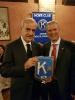 2018-10-18 - 4 - Nuovo socio onorario Prefetto Michele Tortora