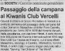 2014-10-25 - Corriere Eusebiano - Passaggio Campana