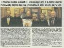 2014-12-19 - La Sesia - Fiera dello sport