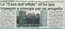 2015-01-01 - Corriere Eusebiano - Centro per l'affido